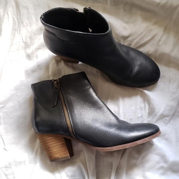 Crown Vintage - heeled boots